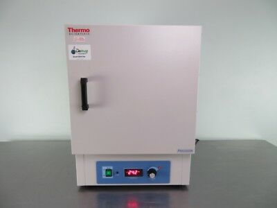 Thermo Precision Mechanical Convection Oven PR305225M with Warranty SEE VIDEO