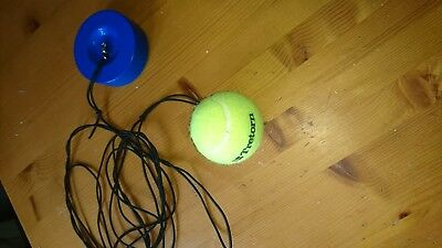 Tretorn Training Weighted Base Rebound Tennis Ball