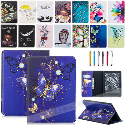 """Magnetic Case Smart Cover for All-New Kindle E-reader 6'' 8th Generation 2016"""""""