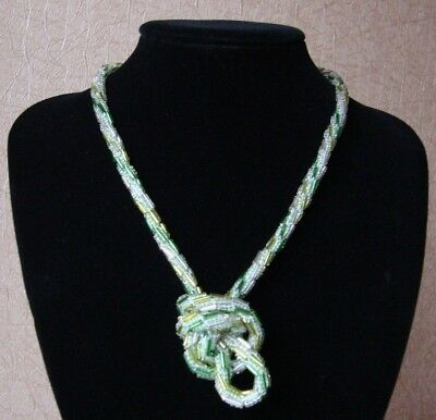 Beads Handmade Necklace