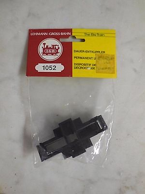 NOS LGB Lehmann The Big Train Track 1052 Permanent Uncoupler Part