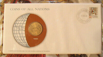 Coins of All Nations Tunisia 100 Millim 1960 UNC