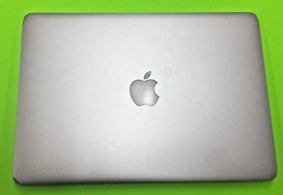 Used Apple MacBook Air Core i5 1.4GHz 13in 256GB A1466 4GB RAM 01MB030