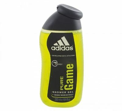 Adidas Pure Game Gift Set Adidas Pure Game