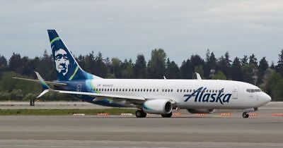 ALASKA AIR Flying Free MVP GOLD Upgrade! Exp 12/31 can book to Dec '19