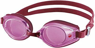 SWANS fogging stop long-lasting fitness goggles SW-43 PAF PIWIN pink