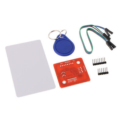 NXP PN532 NFC RFID Module V3 Kits Reader Writer For Arduino Android