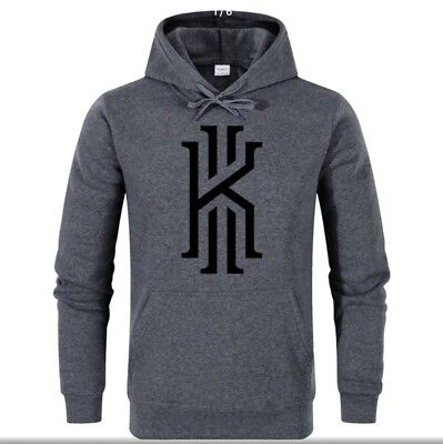 Kyrie Irving Hooded Sweatshirts 4 COLORS Sizes M-XXL