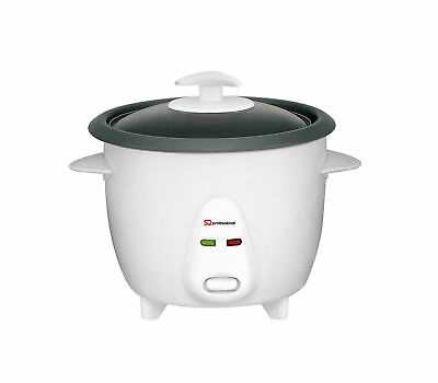 1.0L Non Stick Automatic Electric Rice Cooker Steamer Pot Warmer Warm Cook 400W