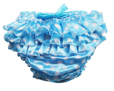 New Adult Ruffle Panties Bloomers Diaper Cover #FSP06-6