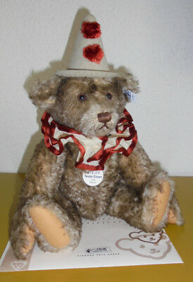 Steiff Teddy Clown - Replika - 32cm - LADENNEU