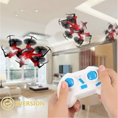 JJRC H20 2.4G 4CH 6-Axis RC Quadcopter Micro Hexacopter Electric Drone RTF EX