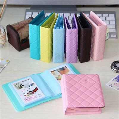 36 Pockets Photo Album Boxes For Fujifilm Polaroid Instax Mini 8 90 50 70 Case