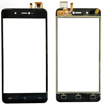 New Touch Screen Digitizer Glass Replacement For Cubot R9 5.0' +Tool 3M Tape