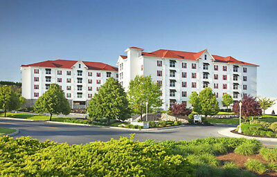 Suites At Hershey July 5 - July 12, 2019 - 2 Br  Sleeps 8  Next To Hershey Park!