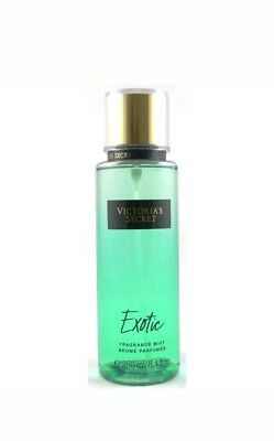 Victoria Secret Fantasies Body Mist 250ml Exotic parfümiertes Bodyspray neu
