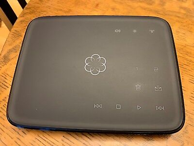 Ooma Telo Base Station w/ 1-year Ext. Warranty - Code 4 FREE activation/transfer