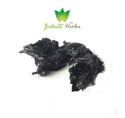Strong Organic Blue Lotus Paste (Nymphaea caerulea) - 100:1 Extract (Resin)