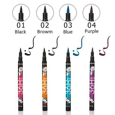 Lady Waterproof 36H Pen Liquid Eyeliner Eye Liner Pencil Long Lasting Make Up