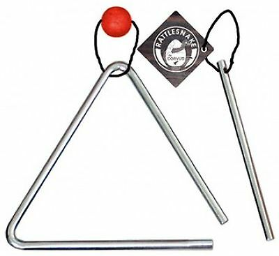 STURDY METAL TRIANGLE WITH BEATER 13 cm (approx)