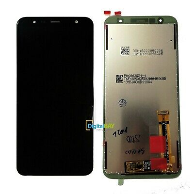Ricambio Lcd Display Touch Service Pack Samsung Galaxy J4 Plus J415 J6 Plus J610
