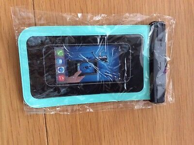 6inch Universal Waterproof Phone Case Dry Pouch Underwater Case Bag Cover