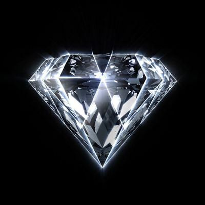 EXO Love Shot 5th Repackage Album CD+Photobook+Card+Etc+Tracking Number