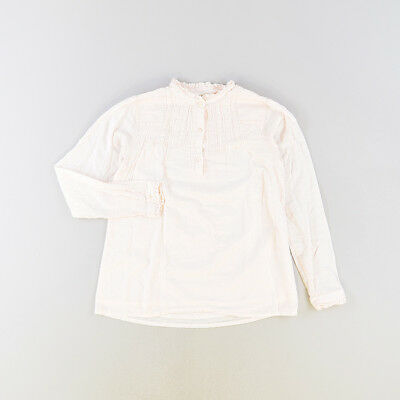 Blusa color Rosa marca The First outlet 14 Años  520678