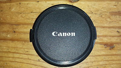 77mm Front Snap On Lens Cap For Canon made by Sonia.