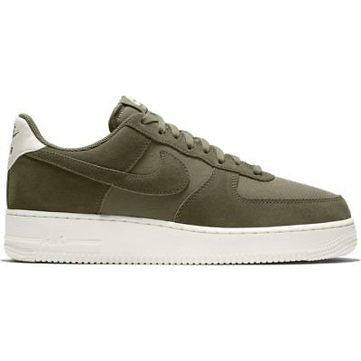 nike air force 1 verde uomo