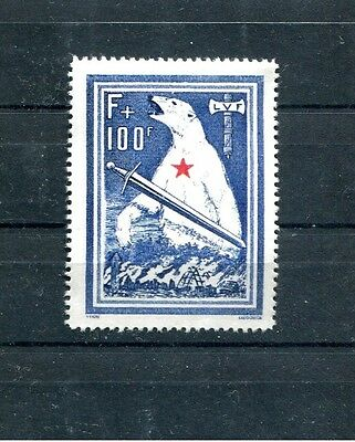 French Legion Postage stamp