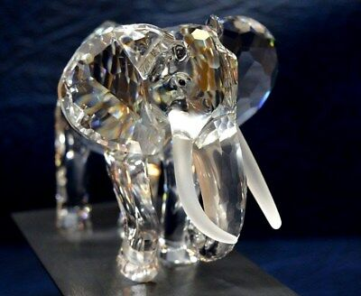 Swarovski Annual Edition  Elephant - Immaculate - In Box - Inspiration Of Africa