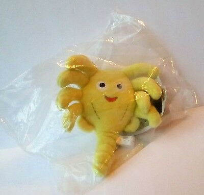 """Alien Facehugger Phunny 7"""" Plush Toy Invasion Loot Crate Exclusive"""