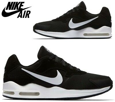 new product bfc6f e26ed Nike Air Max 1 Guile 90 Gr.42,5 Schwarz Sneaker 916768-004