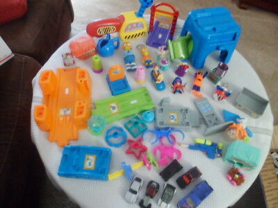 Junk Drawer Wholesale Lot Boys/Girls Toys Box 2 New/Used Resale Lot of 47 Pieces