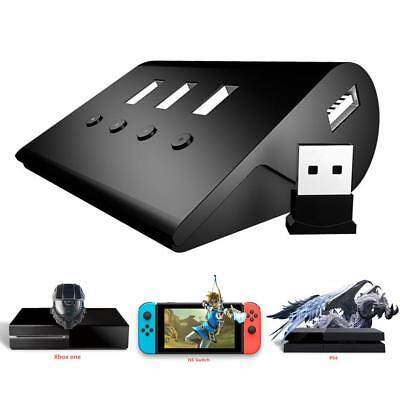 Keyboard And Mouse Adapter Converter For XBOX/ ONE/ NS SWITCH/ PS4/ Mobile Game
