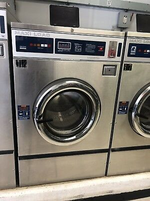 Dexter Throughbred 600 Commercial Washer