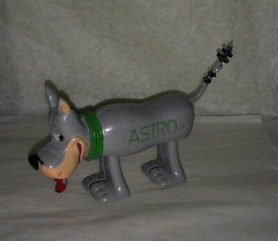 Jetson's Astro the dog ramp walker complete nice scarce 1960's