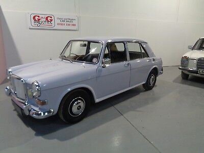Austin Princess 1300 Vanden Plas Automatic Very Clean Example And Priced To Sell