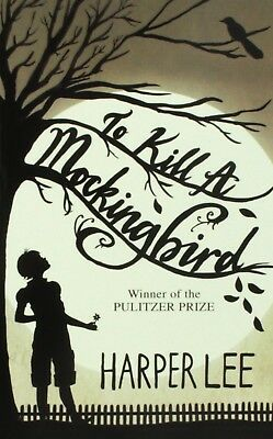 To Kill a Mockingbird Mass Market by Harper Lee Legal Paperback NEW BEST SELLING