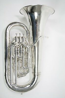 EB Tuba Besson Imperial 4 valves Compensated