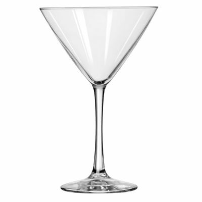 Libbey 7507 Vina 12 Ounce Martini Glass - 12 / CS