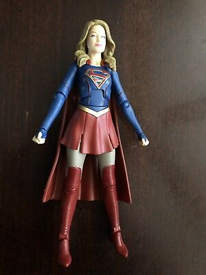 DC Multiverse Supergirl Loose