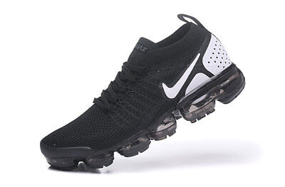 NIKE AIR MAX 2018 VAPORMAX Shoes Men's - Running Training - Classic Series (blac