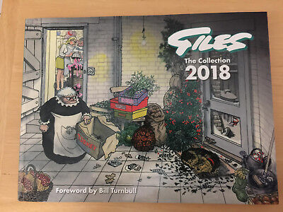 Giles The Collection 2018 - new other