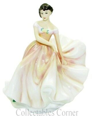 Polka HN5652 Royal Doulton 100 Years of HN Figures Limited Edition Boxed