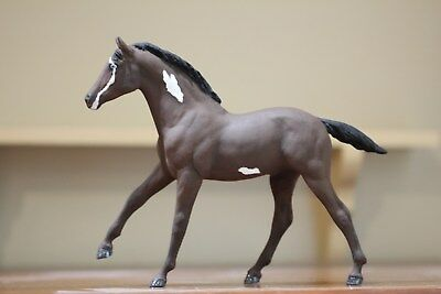 2018 Custom Breyer Traditional Action Stock Horse Foal