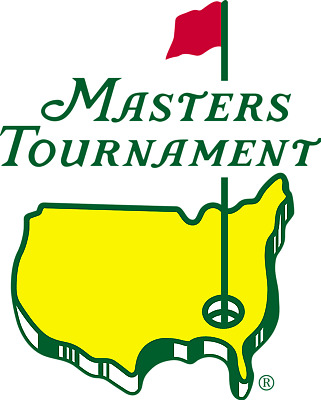 2019 Masters Grounds Badge - 4/10/19 Golf Tickets w/ Par 3 Contest - Augusta