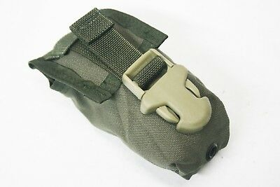 2008 Allied Eagle Industries flashbang grenade pouch RLCS Ranger Green NSW LBT
