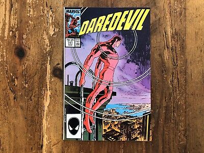 Daredevil #241 (Marvel, April 1987) NM Combine Shipping SEE MY STORE =